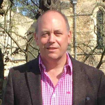 Simon Napier-Munn